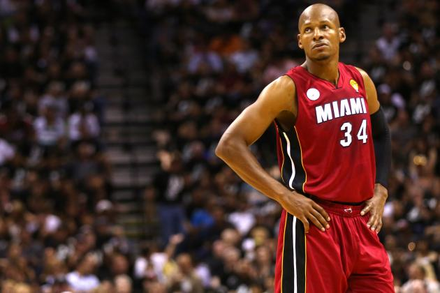 NBA Free Agents 2013: Evaluating Market for Players Worth Mid-Level Exception