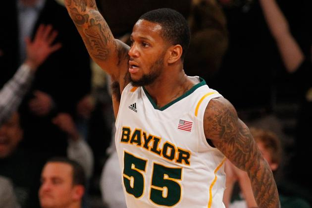 Report: Pierre Jackson Traded to Pelicans on Draft Night
