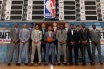 Best 2013 NBA Draft Suits