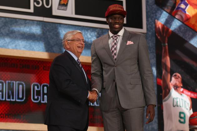 NBA Draft 2013: Twitter Reacts to Biggest Moments in 1st Round