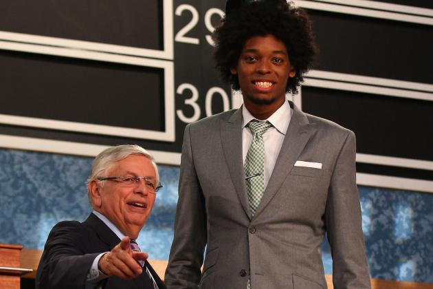 2013 NBA Draft Results: Questionable First-Round Picks Who Have Most to Prove