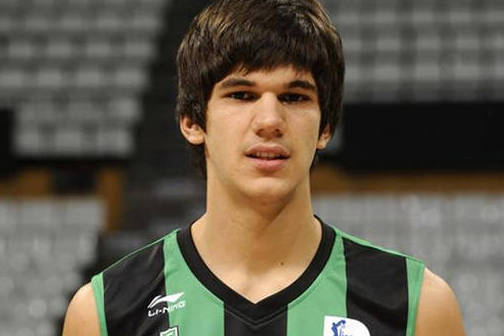 Blazers Select Marko Todorovic with 45th Pick