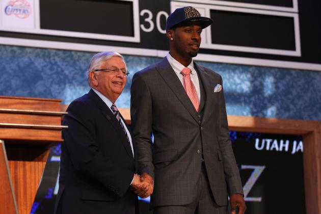 2013 NBA Draft: Why the Minnesota Timberwolves Were the Losers of the Draft