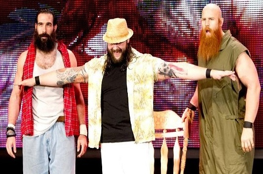 WWE NXT, June 26: The Wyatt Family Attack, Women's Title Tournament and More
