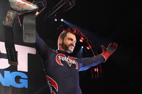 TNA Impact, June 27: Austin Aries Wins Gold, Samoa Joe Joins the Mafia and More