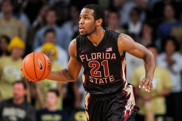 Undrafted NBA Free Agents Miami Heat Should Bring into Training Camp