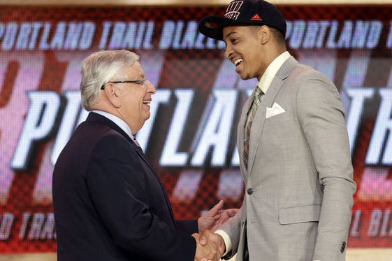 Canzano: Trail Blazers Pass Draft Test, but Face Tricky Free Agency