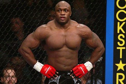 Bobby Lashley: The Pioneer Bridging the Gap Between MMA and Pro Wrestling