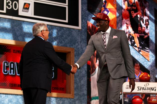 NBA Draft Grades 2013: Scoring Every GM in the 1st Round