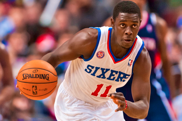 Sixers-Pelicans Trade: Grading the Nerlens Noel for Jrue Holiday Swap