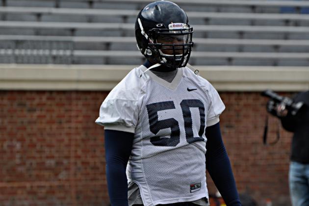 Ohio State Football Recruiting: Jamarco Jones' Verbal Caps Great Week for OSU