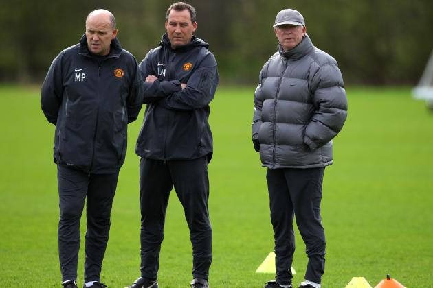Rene Meulensteen: How Coach's Exit Affects Manchester United
