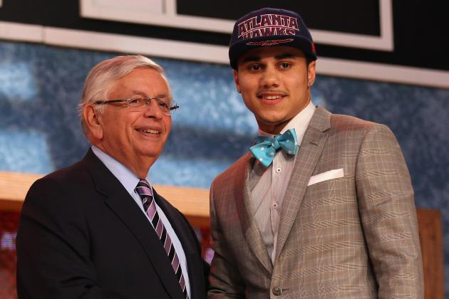 Mavs Got Their Man in Shane Larkin
