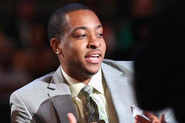 Blazers Take Familiar Path in NBA Draft with Selection of CJ McCollum