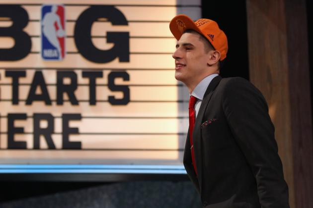 New Suns GM Ryan McDonough Puts Stamp on Draft with Puzzling Pick