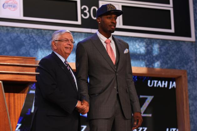 Grading the Minnesota Timberwolves' 2013 NBA Draft Decisions