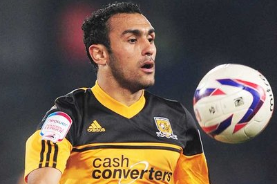 Ahmed Elmohamaday Swaps Sunderland for Hull on Permanent Deal