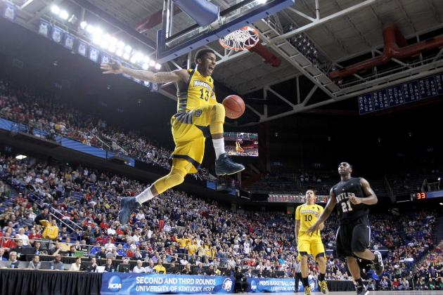 Undrafted NBA Free Agents 2013: Overlooked Players Who Got a Raw Deal