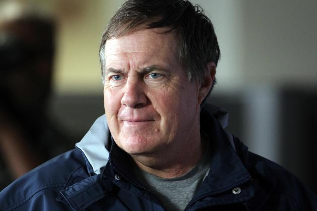 Expect Belichick's 'Us Against World' Mantra to Galvanize Team