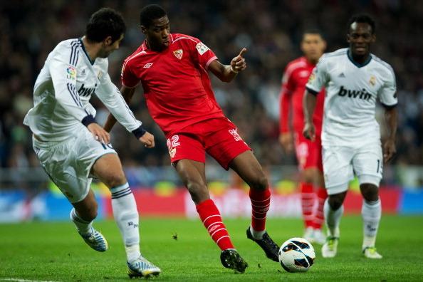 Why France U-20 Star Geoffrey Kondogbia Is Such Hot Transfer Property