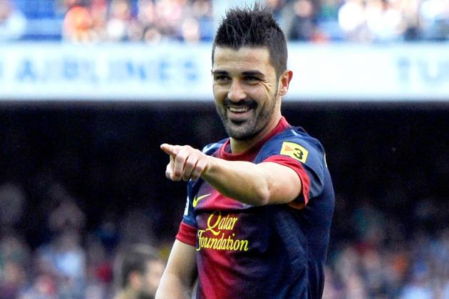 Report: Villa Agrees to Personal Terms with Spurs Ahead of Move
