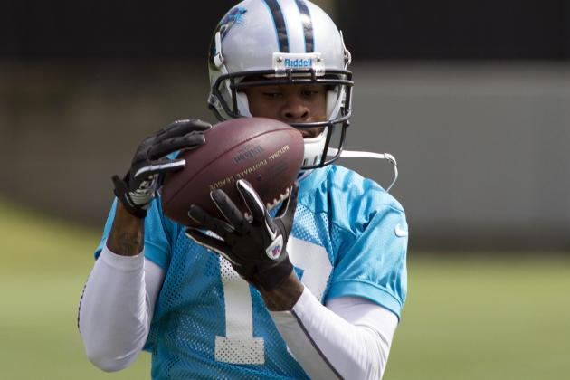 Ginn Looks for Fresh Start in Carolina
