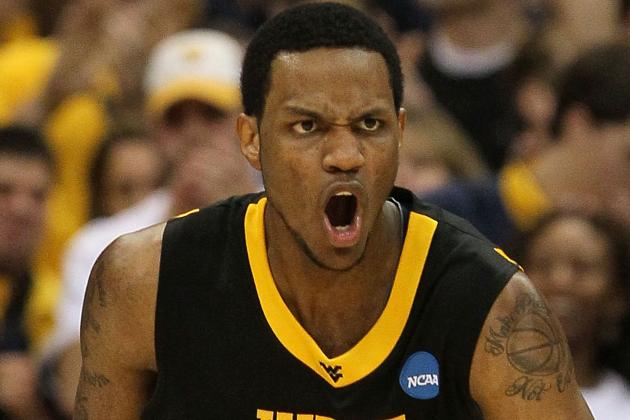 Devin Ebanks Preps for Life After Lakers