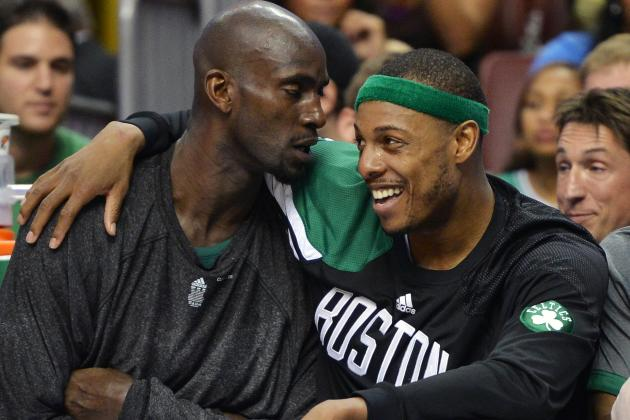 Debate: Grade the Nets' Blockbuster Trade with the Celtics