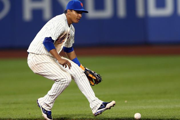 Tejada No Lock to Start for Mets Upon Return