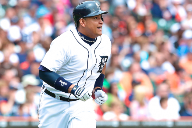 Have We All Become Desensitized to Miguel Cabrera's Dominance Post-Triple Crown?