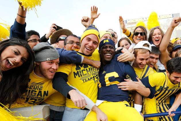 Michigan to Change Ticket Prices as It Sells out