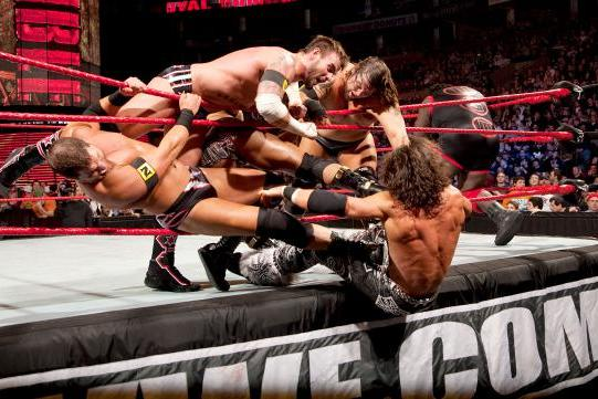 WWE News: Early Reports on Potential Royal Rumble 2014 Winner