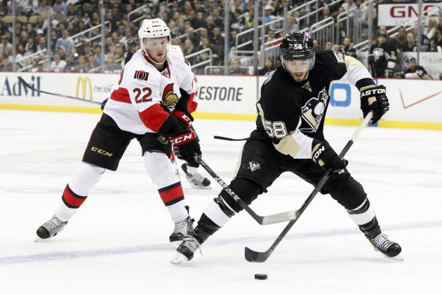Kris Letang Rumors: Playing Fact or Fiction With the Latest Buzz