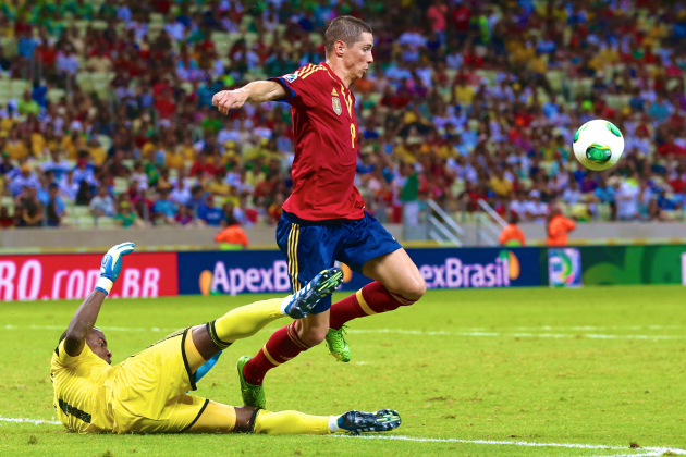 Confederations Cup 2013 Final: Breaking Down Brazil vs. Spain