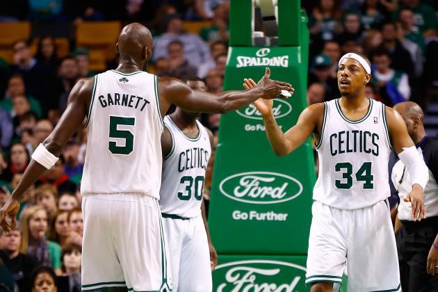 Analyzing Boston Celtics' 2013 NBA Draft