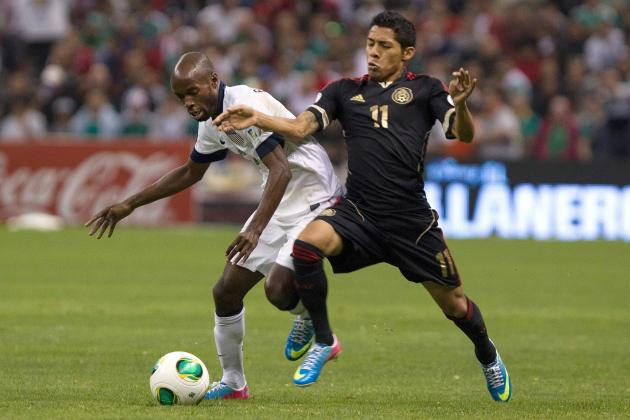Is DaMarcus Beasley a Viable Left Back Option for the U.S. National Team?