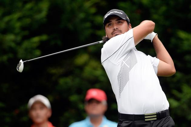 Why Jason Day Will Be the Next First-Time Major Winner