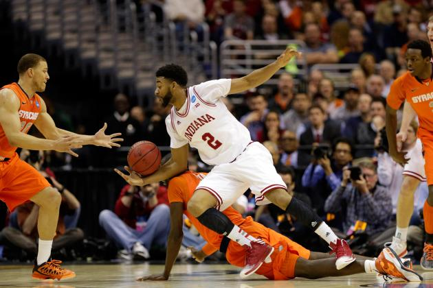 Christian Watford Likely to Play for Pacers and Mavericks in NBA Summer League