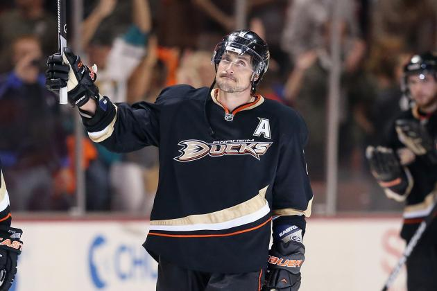 3 Reasons Why Teemu Selanne Should Retire