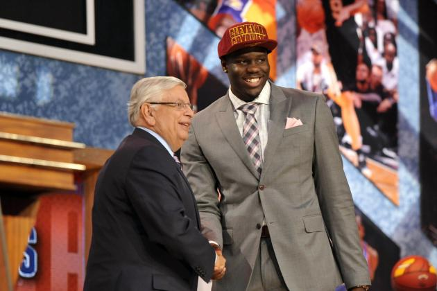 Breaking Down What to Expect from Anthony Bennett During Rookie Season