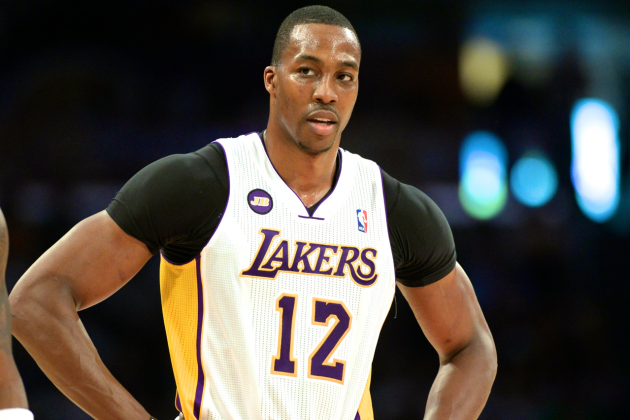 Mitch Kupchak Optimistic Dwight Howard Will Remain with Los Angeles Lakers