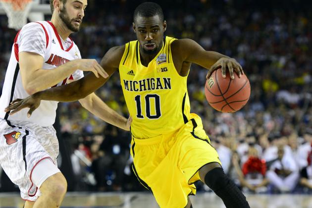 Debate: What Grade Would You Give the Knicks' Pick of Tim Hardaway Jr.?