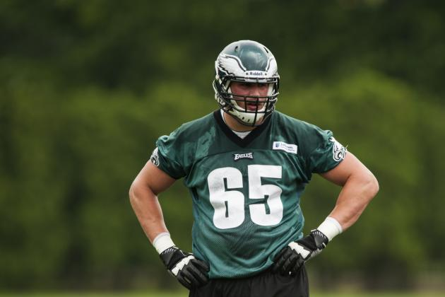 Lane Johnson's Long-Term Prospects