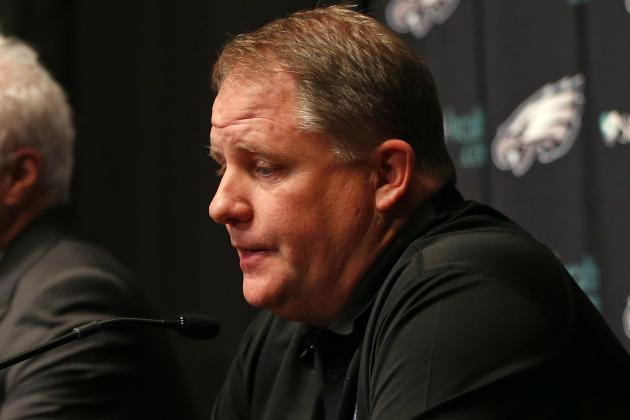 Chip Kelly, Oregon Punished for Recruiting Violations