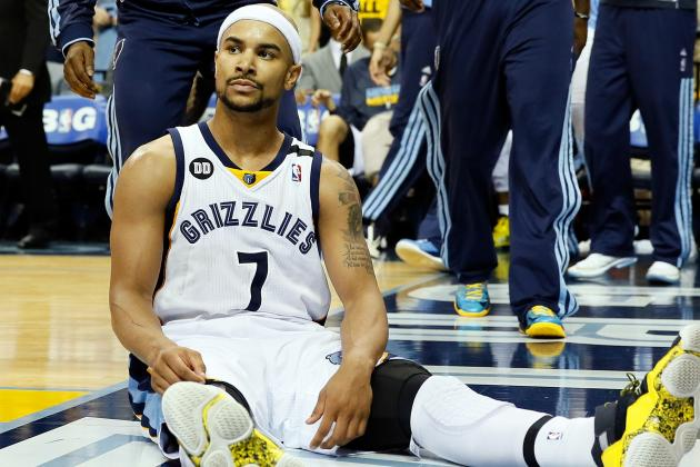 Bayless Exercises $31M Player Option with Grizzlies