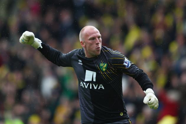 Chelsea Transfer News: Jose Mourinho Should Not Up Ante on John Ruddy Bid