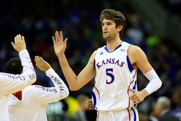 NBA Draft 2013 Results: 2nd-Round Picks Who Will Contribute as Rookies