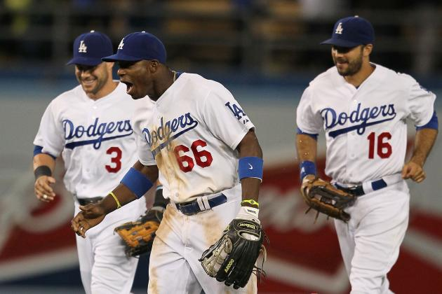 How the Los Angeles Dodgers Have Turned Everything Around