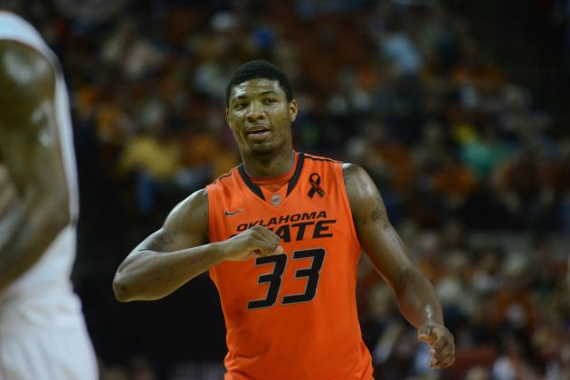 Will Marcus Smart Regret Not Being a Part of the Weak 2013 NBA Draft Class?