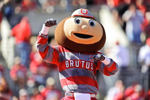 There's No Better Time to Be a Buckeye
